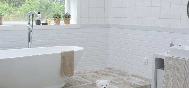 Remont łazienki –  rady, które warto wziąć pod uwagę!