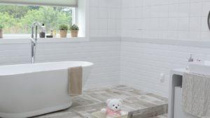 remont łazienki - ekipa budwlana