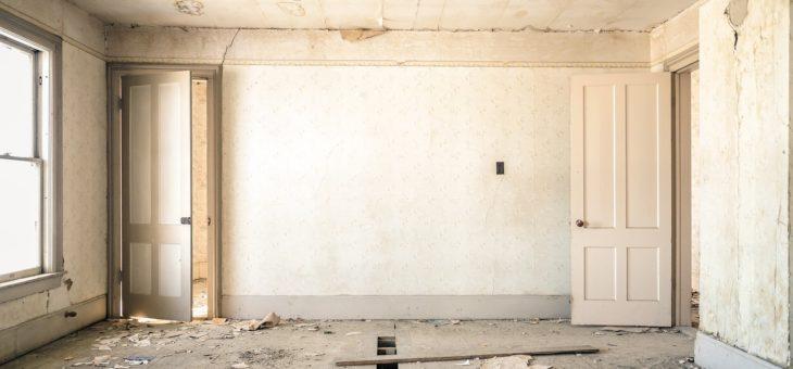 Remont mieszkania- bo najważniejsze to mieć plan!
